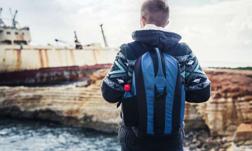 Waterproof Backpack Price Points