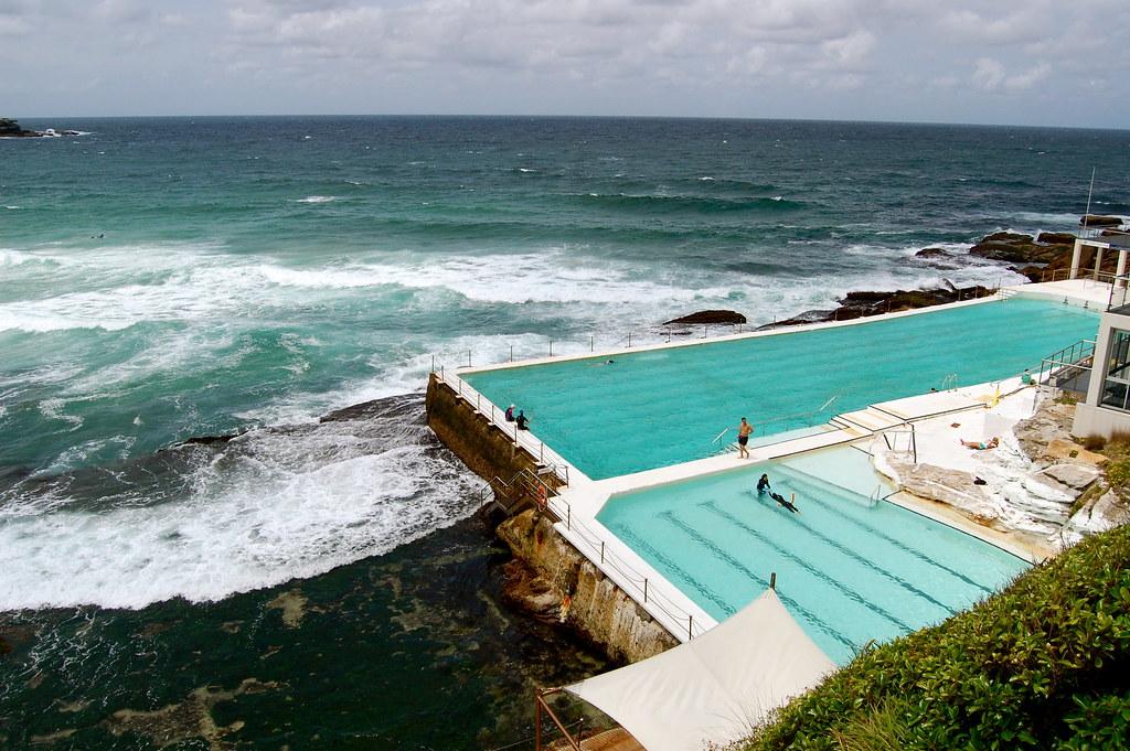 The Icebergs, Sydney, Australia