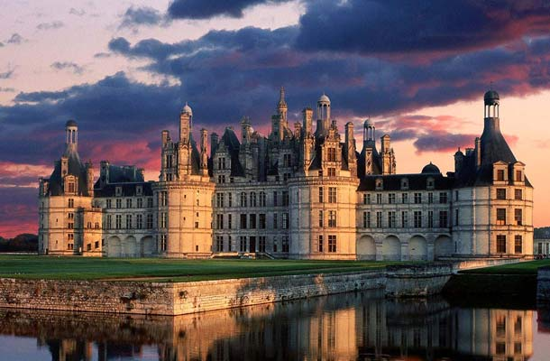 Cozy and Beautiful Castles in Europe