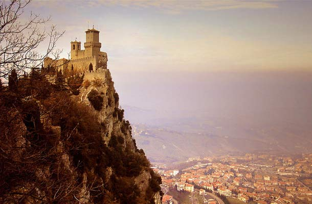 San Marino, The Eternal Liberty Country