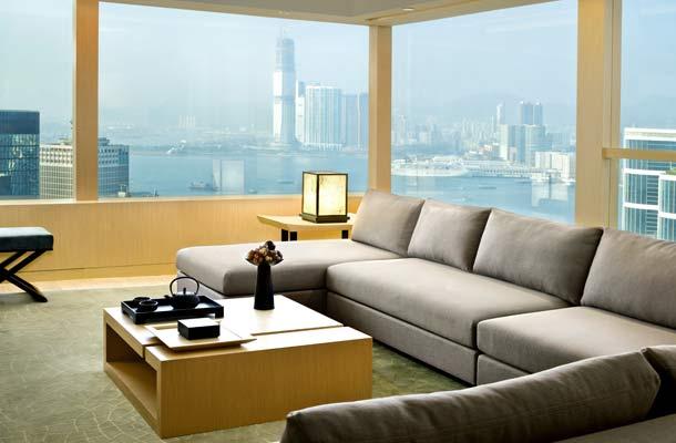Hi-Tech Hotels of the World