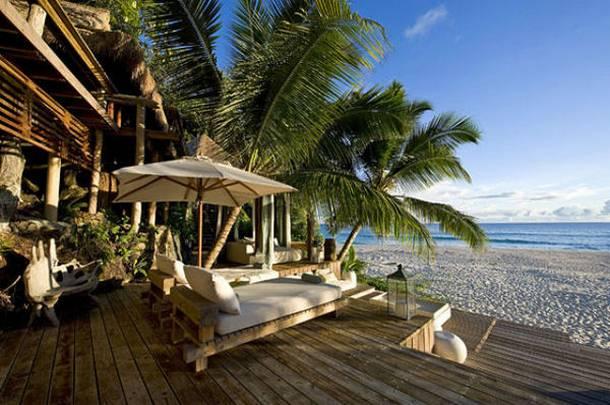 North Island, Seychelles – Paradise on Earth