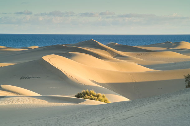 """The Great Dune of Pyla – The """"Sahara"""" of France"""