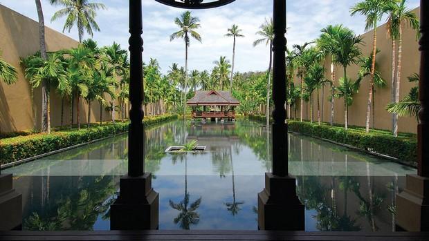 Dream Destinations: Four Seasons Langkawi, Malaysia