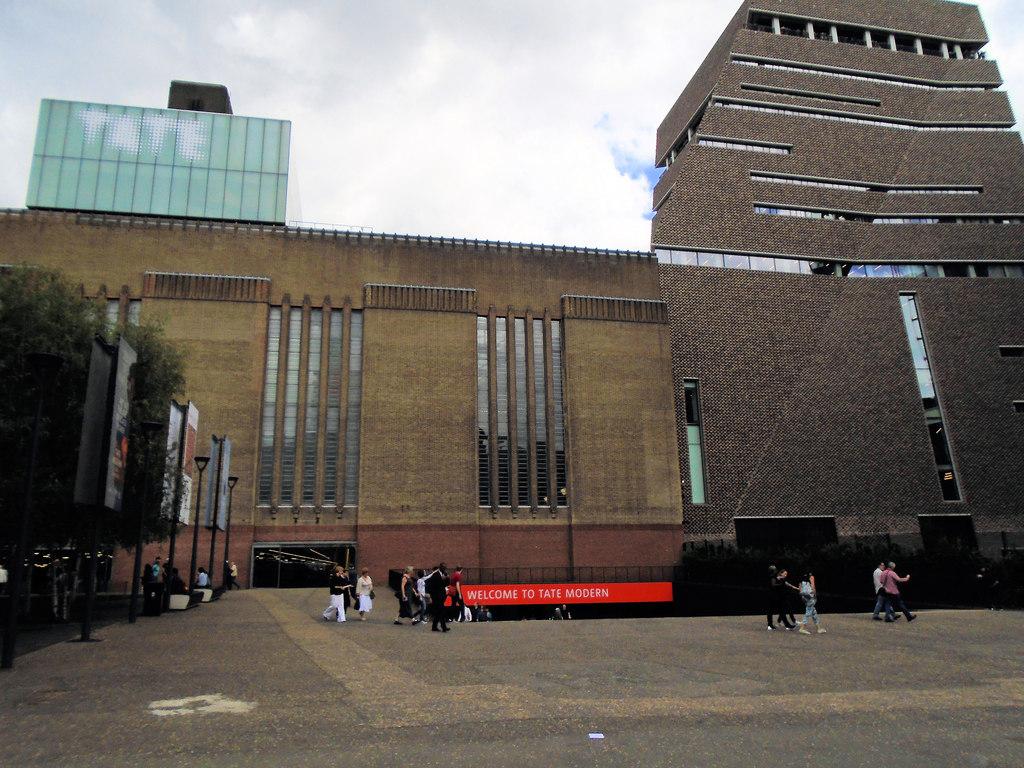 Tate Modern 2 London