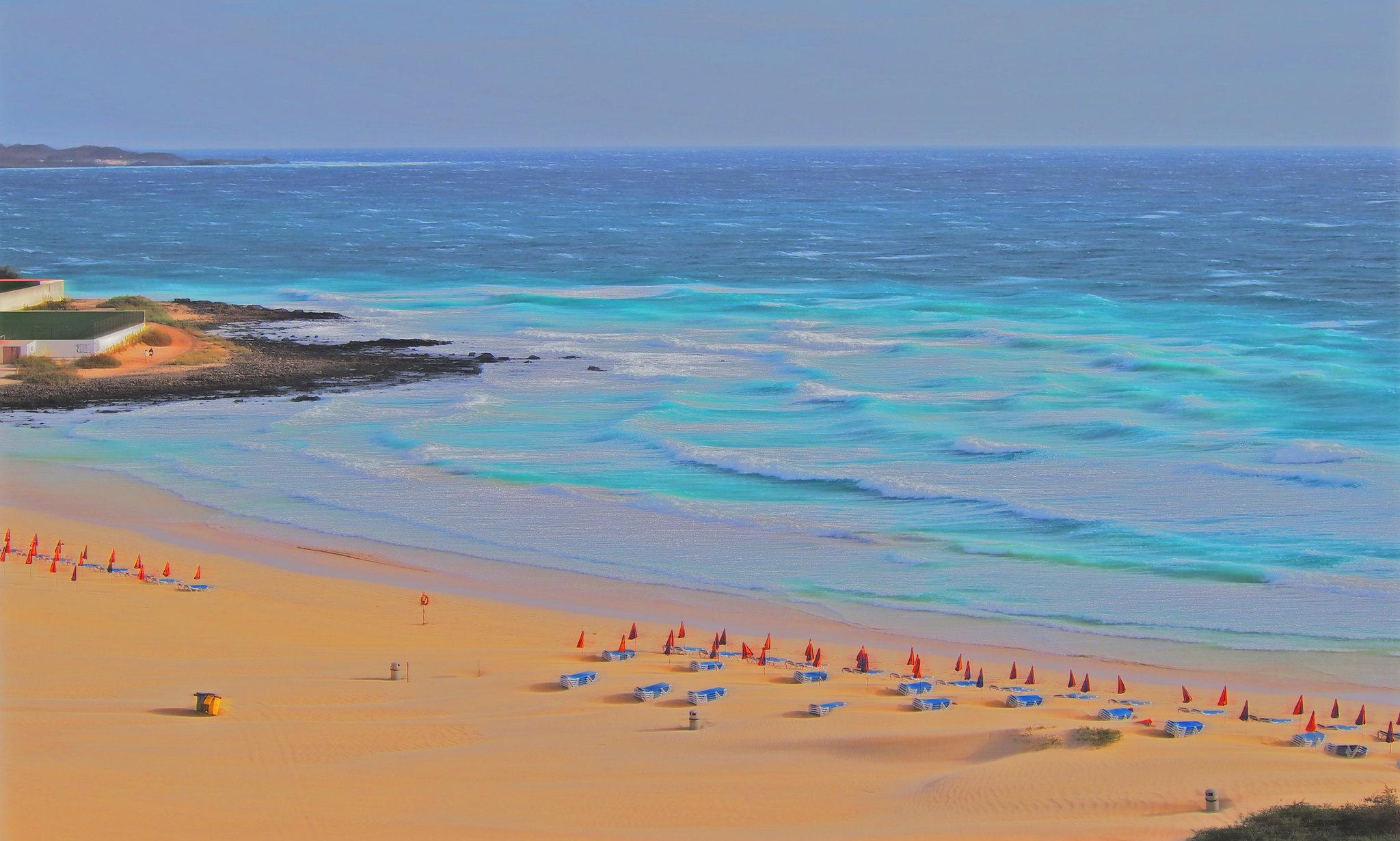 Fuerteventura, Canary Islands - The Best Budget Beach Destinations