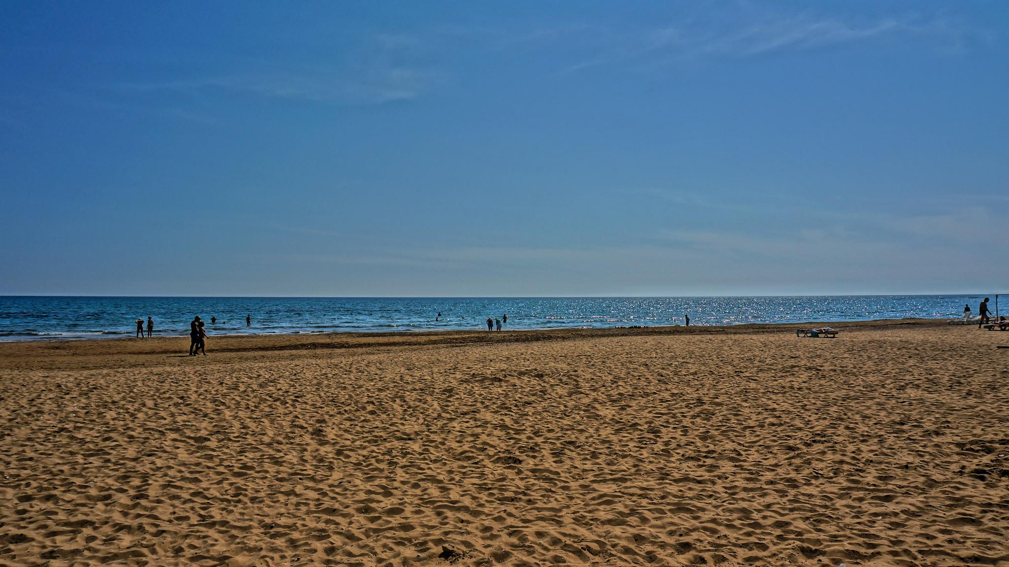 Beach in Turkey - The Best Budget Beach Destinations