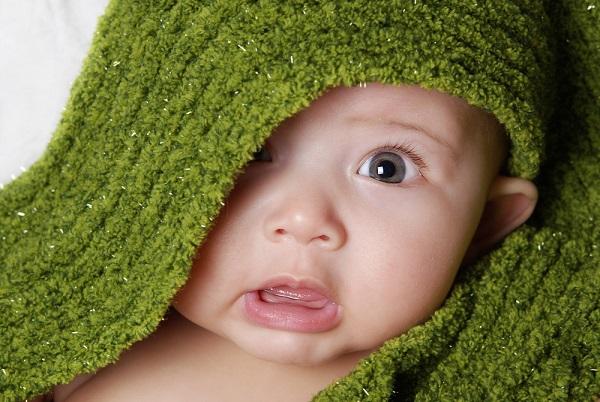 baby blanket dangerous