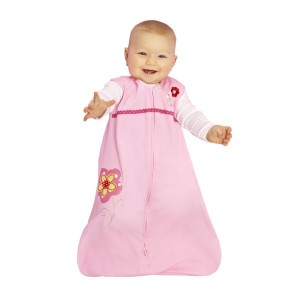 HALO sleep sack review
