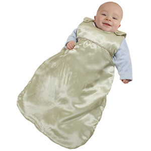 Baby in a Bag Sleeping Bag Review
