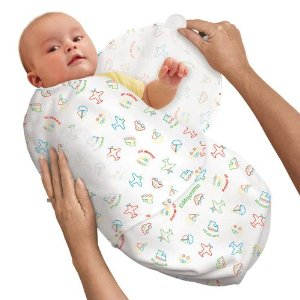 Summer Infant SwaddleMe Review