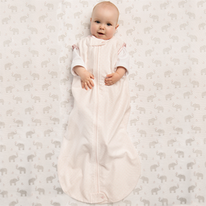 SwaddleDesigns zzZipMe Sleep Sack review