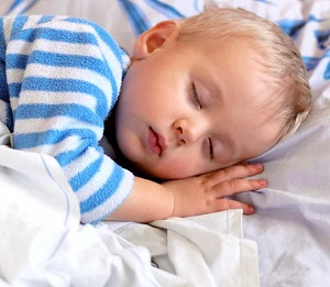 Sleep Training Success for Toddlers