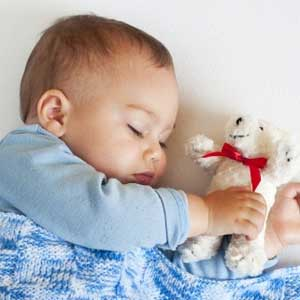 melatonin for babies