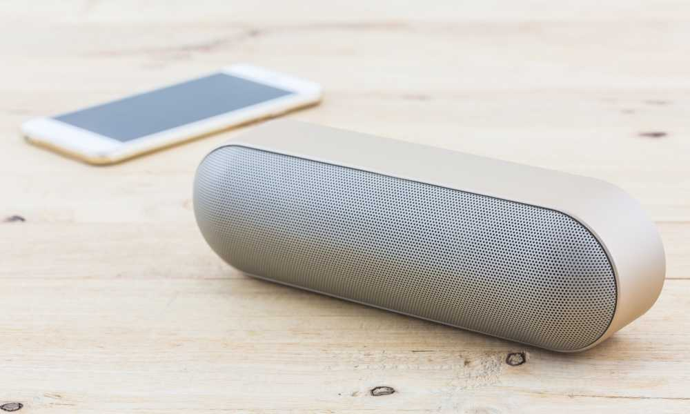 How to Charge a Bluetooth Speaker