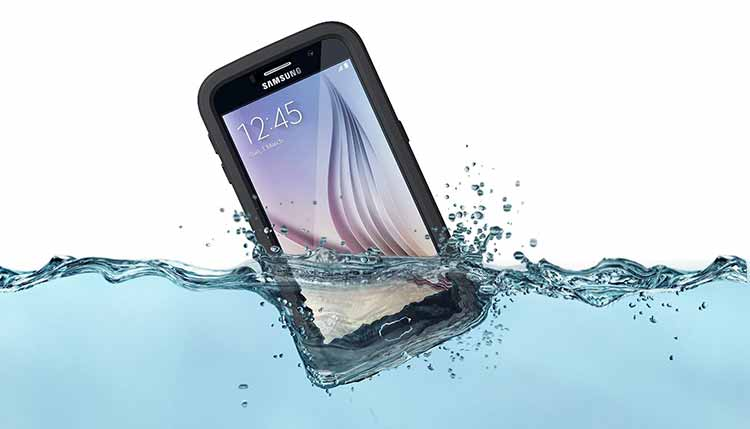 Galaxy S6 Waterproof Case: Which Is The Best One?