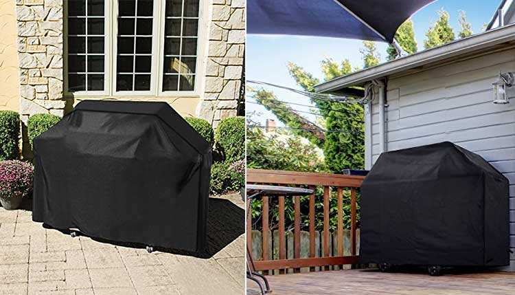 Waterproof Grill Covers: Which One To Choose?