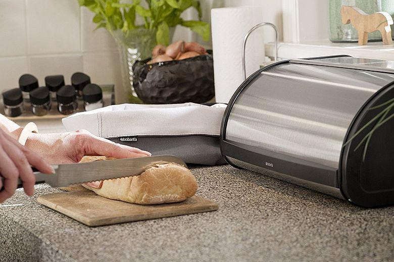 Best Modern Bread Bin To Keep Fresh