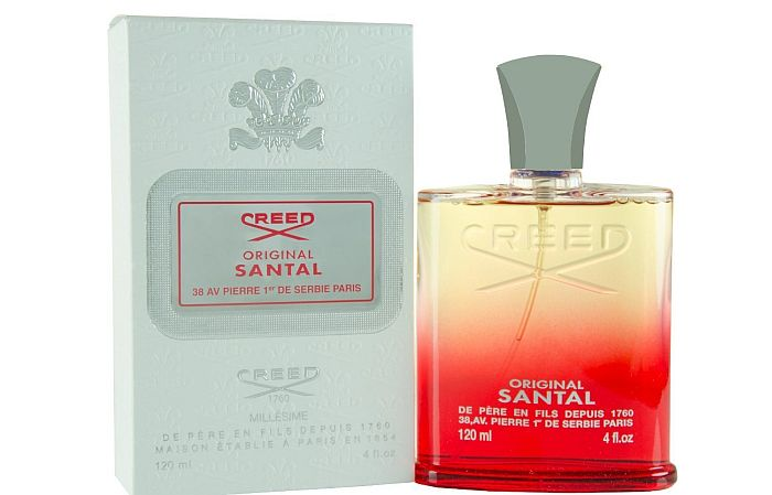 Santal just might be the greatest Creed cologne that attracts women!