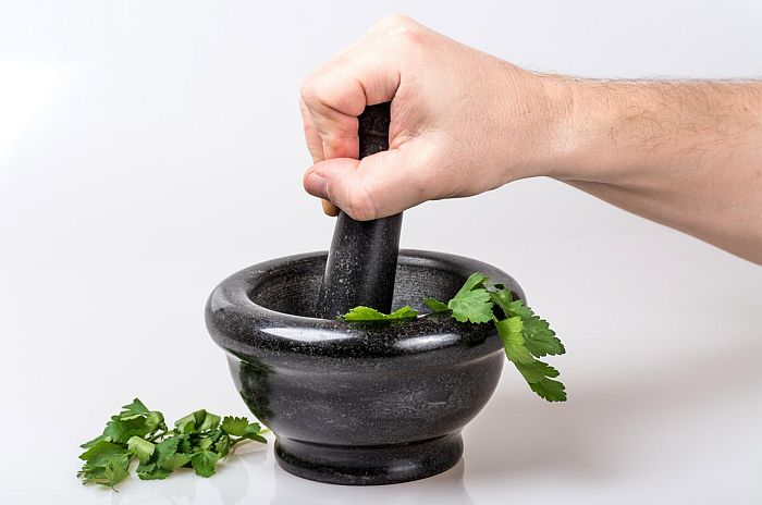 Quality grinding: 4 best mortar and pestle sets