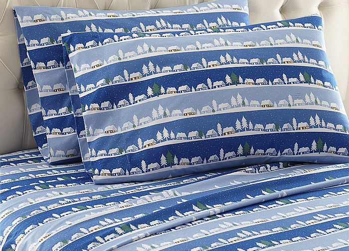 Thermee has our most favorite best sheets for winter months.