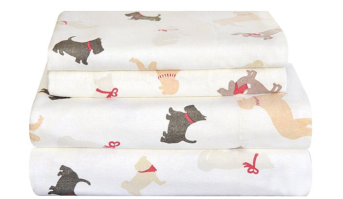 As for the best flannel sheets for cold winter, Pointehaven it is!