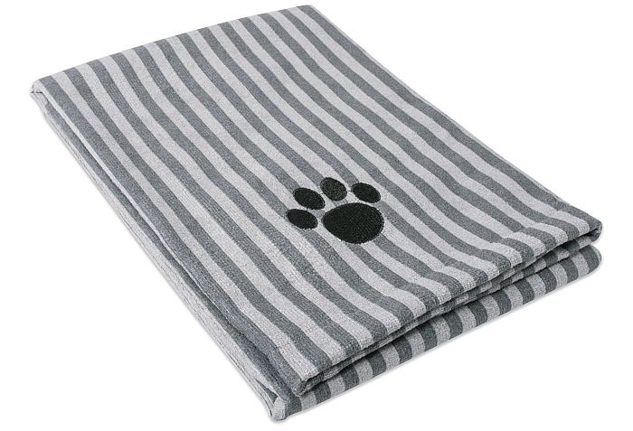 Best budget dog drying towel: Bone Dry DII