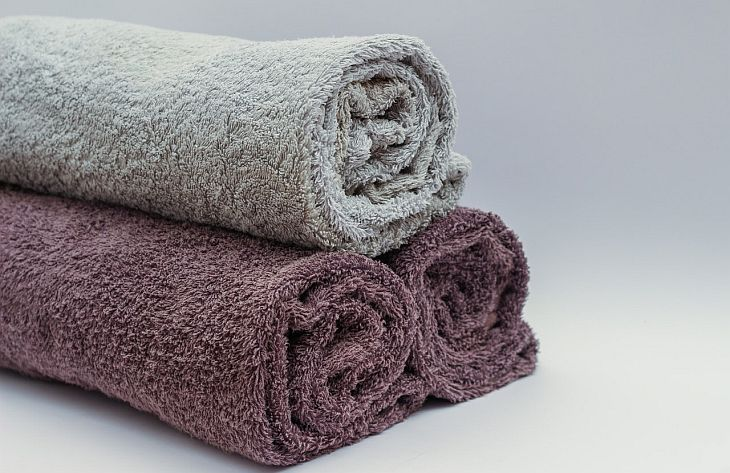 Cozy puppy: 4 best dog drying towels