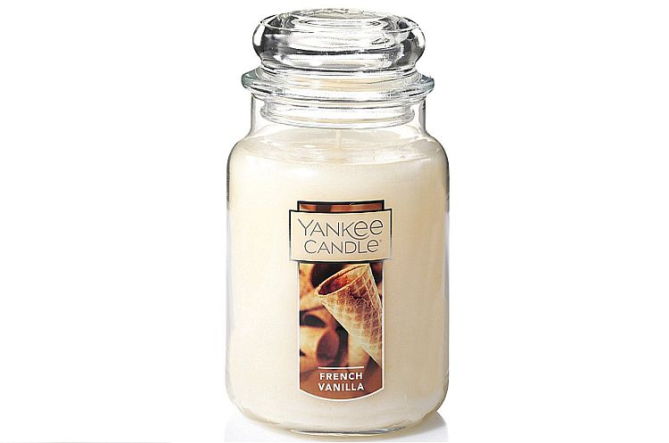 Yankee FrenchVanilla is one of my top rated Yankee candle fragrances.