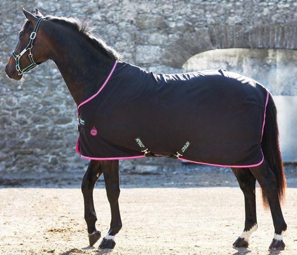 Amigo is a high quality, cute summer sheet for horses.