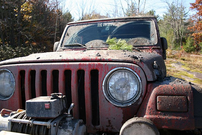 Best winch for your Jeep: why I think it's Warn