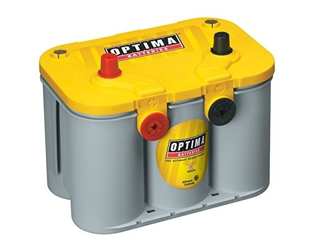 Optima batteries are still a good pick for Jeeps, but seem to lag behind Odyssey nowadays...in my opinion.