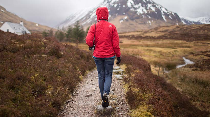 Waterproof Boots: Women's Best Hiking Friend