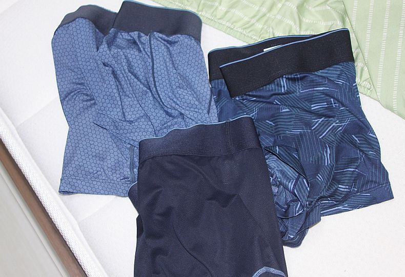 Cozy & cool: best men's underwear for hot weather