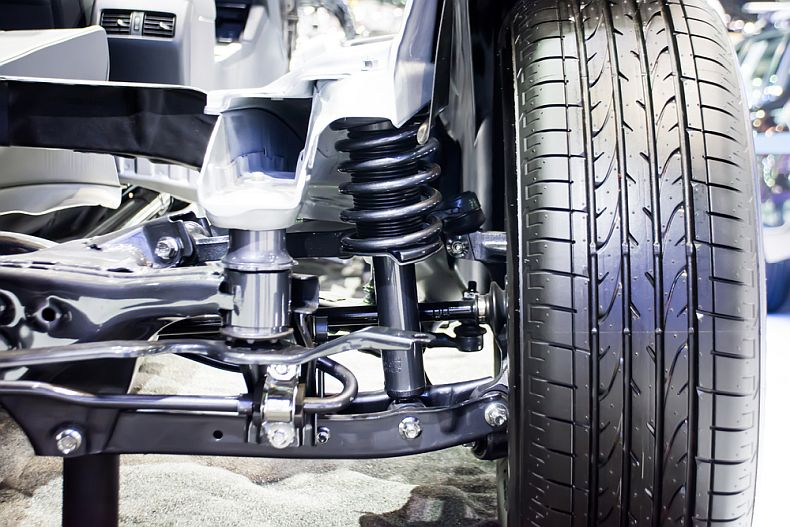 KYB vs Monroe Shocks & Struts: Here's the TOP Difference Between Them