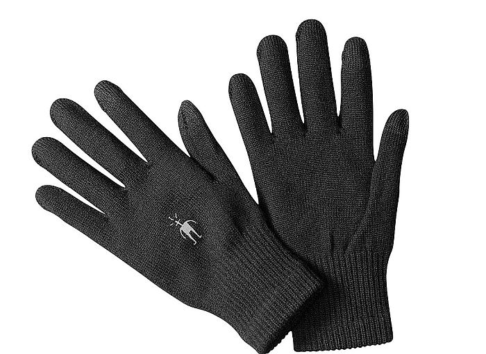 Best glove liners for the cold winter months? Smartwool give unmatched warmth!