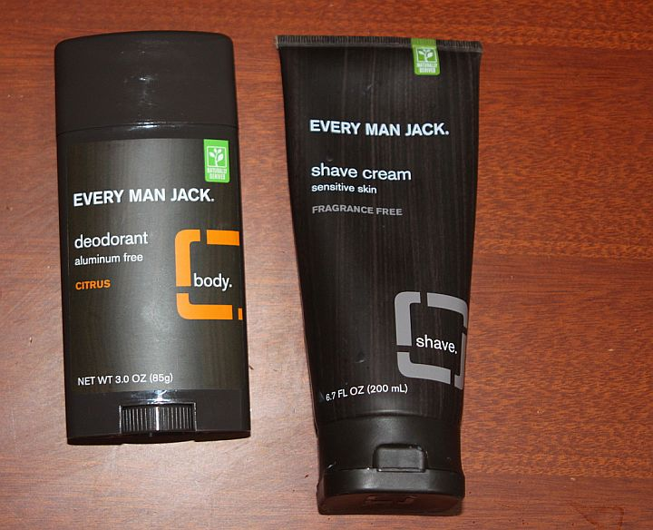 Every Man Jack shave cream review: amazing smooth shaves with a small caveat you can read about.