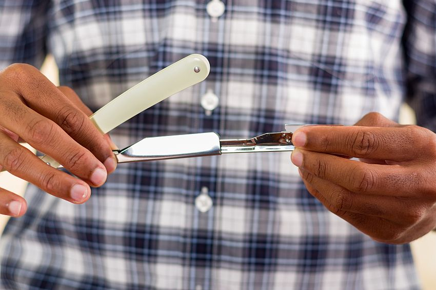 Real talk: best shavettes & how they differ from straight razors