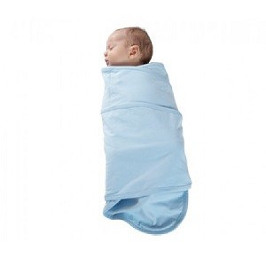 Miracle Blanket Baby Swaddle Review