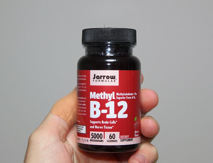 Our experience with Jarrow Formulas [Review]