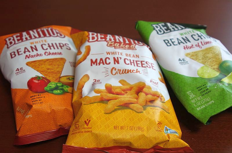 Beanitos review: finally, chips without the guilt!