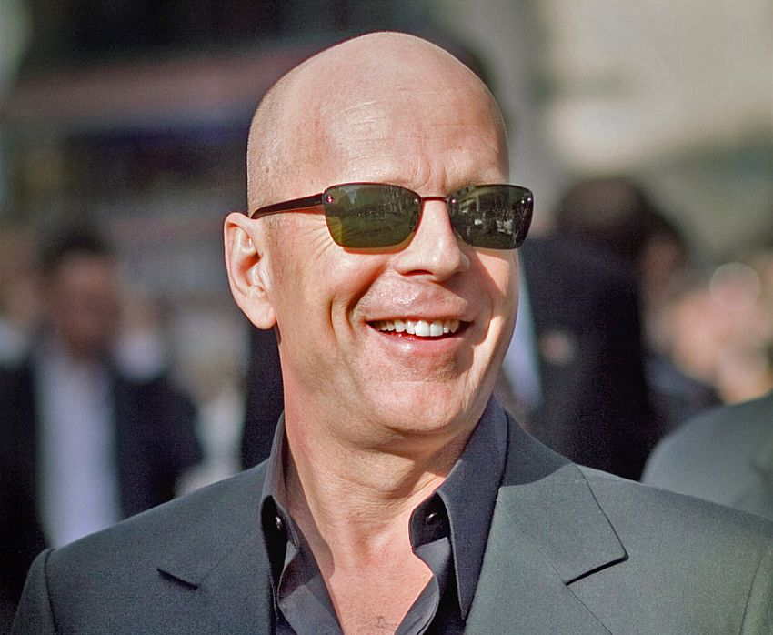 Sunglasses & Bald Guys: What Works Best for Different Head Shapes ...