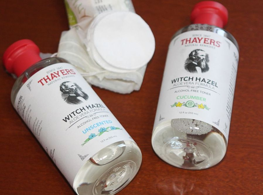 Which Thayers witch hazel is the best? All of them, but some might be better for your skin type and needs.