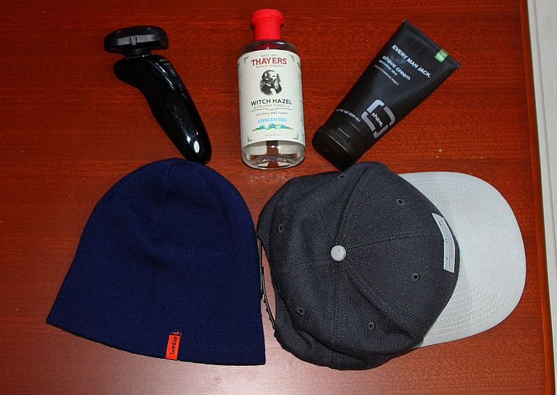 Shaved head basics: 6 best hats for bald guys
