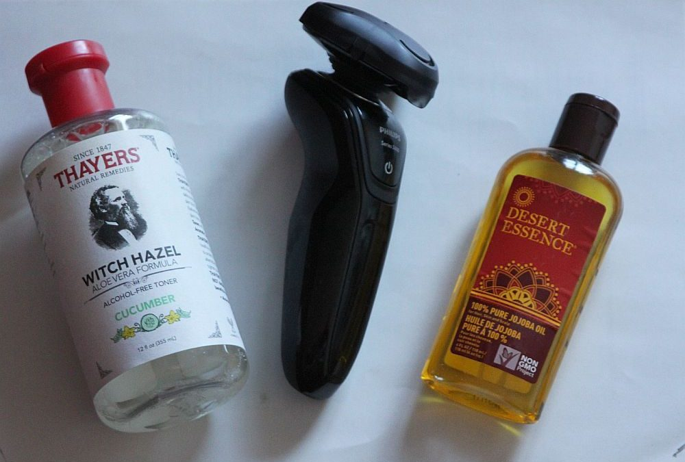 Best Moisturizer for (Black) Bald Head: What I Use Daily