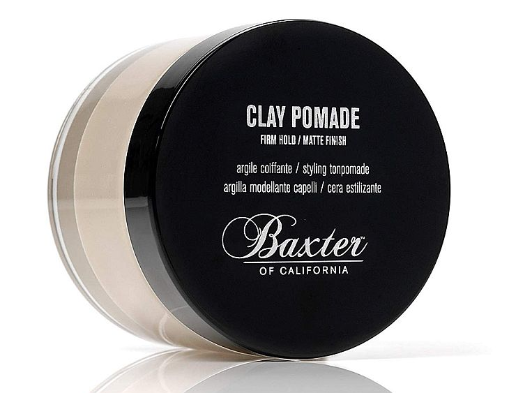 Baxter to me is the best clay pomade for Asian hair out there.
