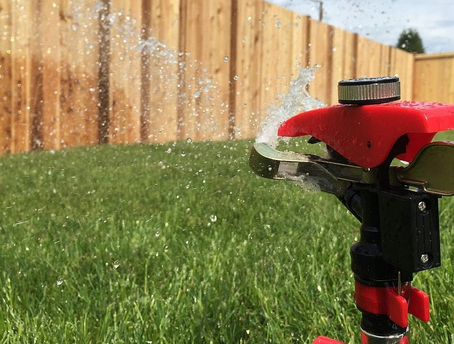 Hunter vs Rainbird: A Few Differences Between These Sprinkler Systems