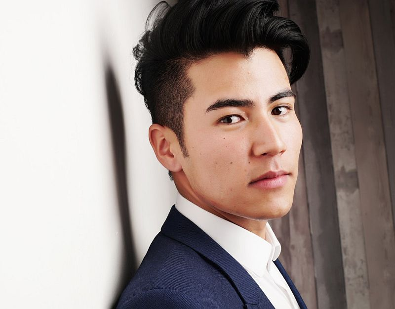 Styling Advice: Best Pomade & Wax For Asian Hair