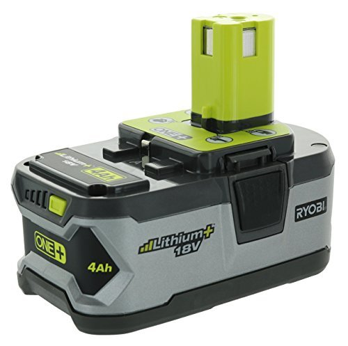 A Full Guide to Ryobi Batteries: P108 vs p122, how p108 and p107 differ, and other valuable information.