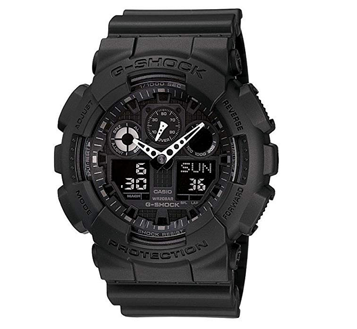 Casio's G Shock watch series are a must for any EMT worker. Why? Read on and find out.